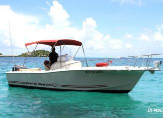Tour privé dans le lagon de Bora