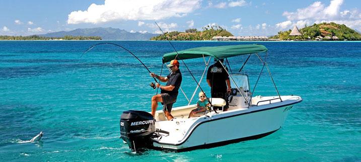 Pêche lagonaire et côtière