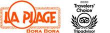 La Plage Bora Bora
